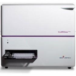 Lector de microplaca clariostar plusfluoresuv-visluminic