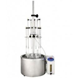 Concentrador de muestras ccontrol wd-12