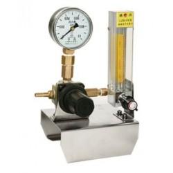 Controlador de gas para modelo econc1