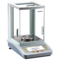 Balanza analítica  cal interna cap.220gr : precisión 0,1mg