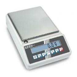 Balanza de precisión digital 24000g x 0,1