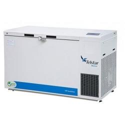 Ultrafreezer horizontal  -55 - 86°c 370 lts